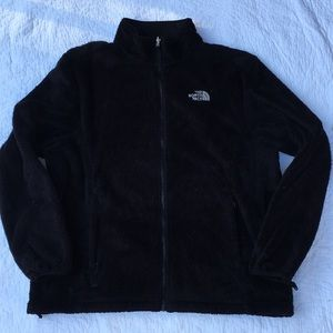 The North Face Black Women's jacket